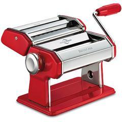 Mašinica za izradu tjestenine Compak, crvena