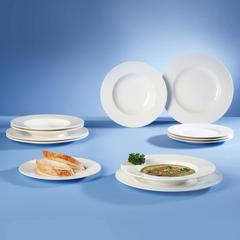 Set tanjura Villeroy & Boch za 4 osobe, 12 tanjura