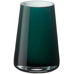 Vaza Villeroy & Boch Numa, staklo 20cm, smaragdno zelena
