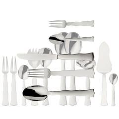 Pribor za jelo Robbe&Berking LAGO, za 12 osoba 109 dijelova  -30%