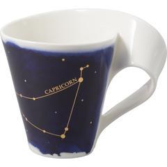Šalica NewWave Stars Capricorn/ Jarac Villeroy & Boch, 0,3l