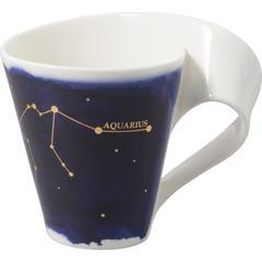 Šalica NewWave Stars Aquarius/ Vodenjak Villeroy & Boch, 0,3l