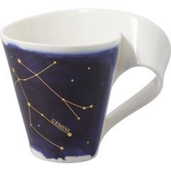 Šalica NewWave Stars Gemini/ Blizanac Villeroy & Boch, 0,3l