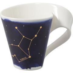 Šalica NewWave Stars Virgo/ Djevica Villeroy & Boch, 0,3l