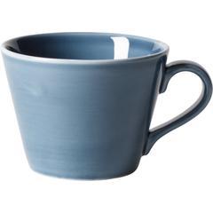 Šalica za kavu like.by Villeroy & Boch Organic turquoise, 0,27l