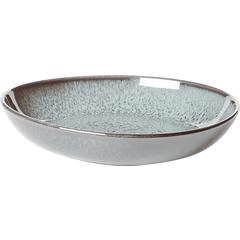 Duboki tanjur like.by Villeroy & Boch Lave Glace turquoise, 22cm