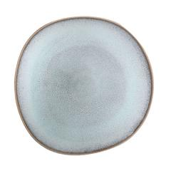 Plitki tanjur like.by Villeroy & Boch Lave Glace turquoise, 28cm